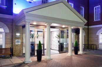 Mercure Southgate Hotel Exeter