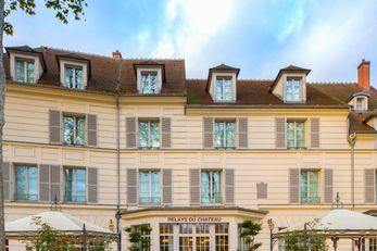 Mercure Relays du Chateau Hotel