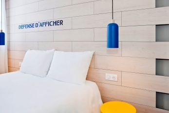 Ibis Styles Chalons Centre