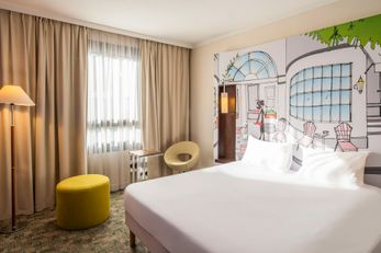 Ibis Styles Evry Cathedrale