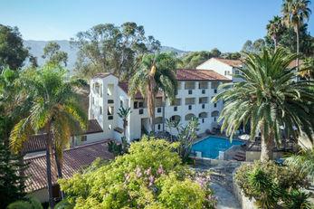 Holiday Inn Resort - Avalon- Catalina Is