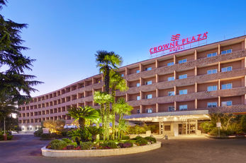 Crowne Plaza Rome-St Peter's