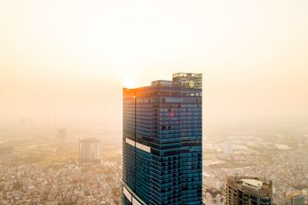 InterContinental Hanoi Landmark72