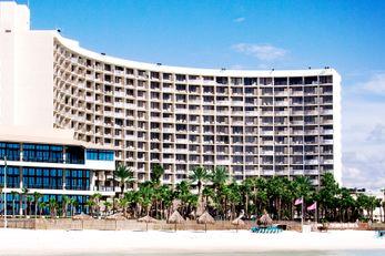 Holiday Inn Resort Panama City Beach