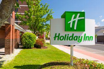 Holiday Inn Berkshires