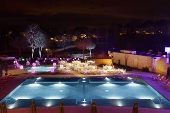Hotel Camiral at PGA