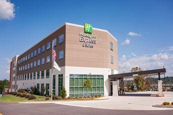 Holiday Inn Express/Suites Birmingham N