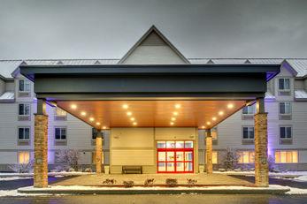 Holiday Inn Express Lincoln E White Mtns