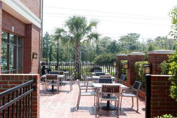 Holiday Inn Express Leland-Wilmington