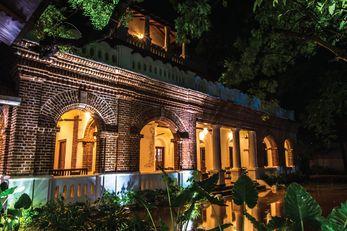 Hotel Svatma