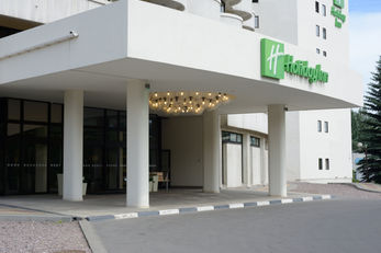 Holiday Inn Moscow-Seligerskaya