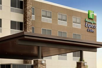 Holiday Inn Express & Stes Clear Spring