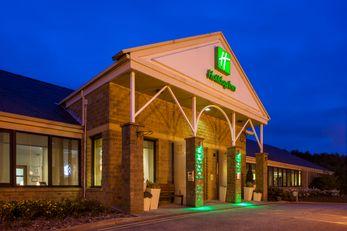 Holiday Inn Leeds/Brighouse