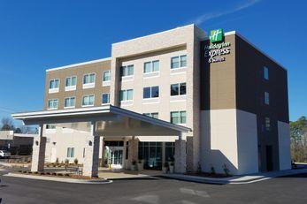 Holiday Inn Express/Stes Carrollton West