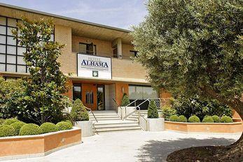 Alhama Hotel