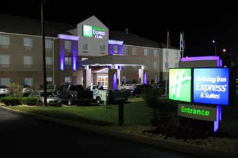 Holiday Inn & Suites, Sweetwater