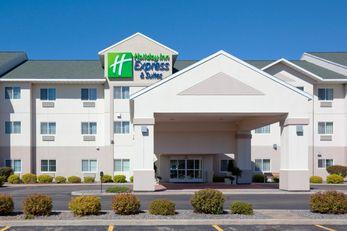 Holiday Inn Express & Stes Stevens Point
