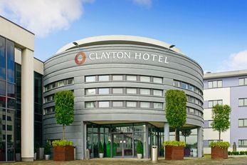 Clayton Hotel Liffey Valley