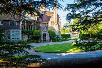 Hambleton Hall