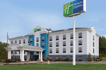 Holiday Inn Express Knoxville East
