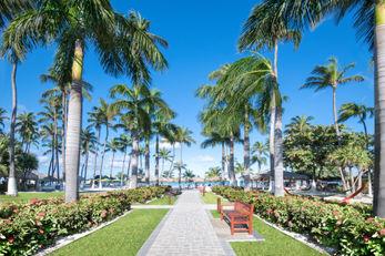 Holiday Inn Resort & Casino Aruba Beach