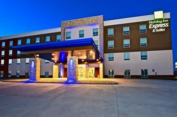 Holiday Inn Exp & Suites Perryville I-55