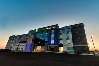 Holiday Inn Expr & Stes Trois-Rivieres W