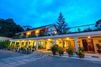 Milimani Lodge