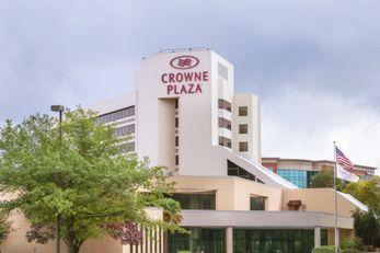 Crowne Plaza Hotel Virginia Beach