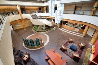 Sheraton Anchorage Hotel & Spa