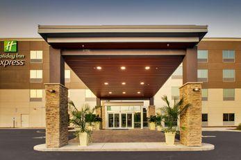 Holiday Inn Express Lexington East