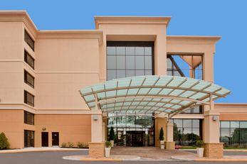 Holiday Inn Virginia Beach-Norfolk Hotel