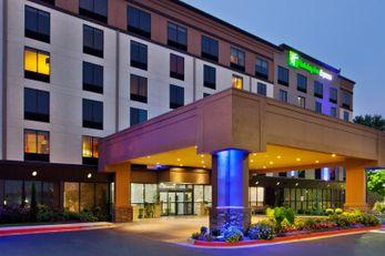 Holiday Inn Express Atlanta NW Galleria