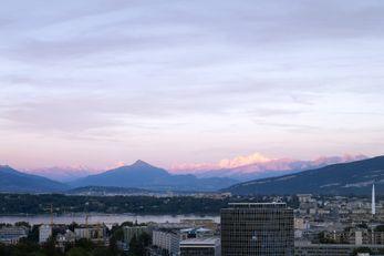 InterContinental Geneve