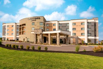 Courtyard by MarriottCleveland Elyria