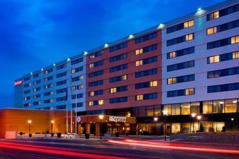 Sheraton Hartford Hotel at Bradley Arpt