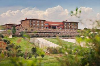 La Caminera Golf & Spa Resort