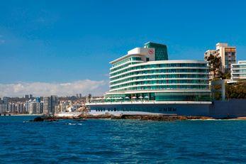 Sheraton Miramar Hotel & Convention Ctr