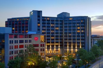 Sheraton Munich Westpark Hotel