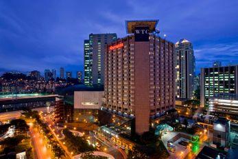 Sheraton Sao Paulo WTC Hotel
