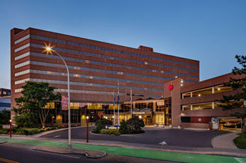 Sheraton Syracuse Univ Hotel & Conf Ctr