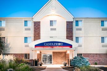 Candlewood Suites Kenosha