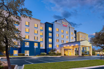 Fairfield Inn & Suites San Antonio NE