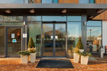 Holiday Inn Express Cambridge-Duxford