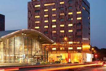 Crowne Plaza Lille Euralille