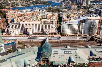 Novotel Sydney on Darling Harbour