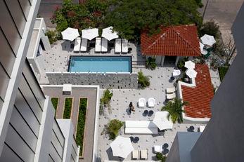 Casa Habita, a Design Hotel