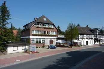 AKZENT-Hotel Zur Wasserburg