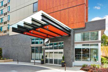 Element Seattle Redmond