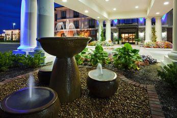 Holiday Inn Express Mount Juliet